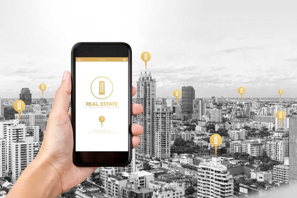 Usos de asistentes virtuales para inmobiliarias