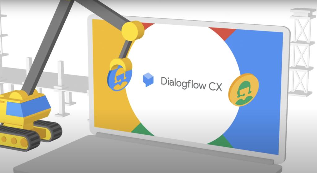 Dialogflow CX