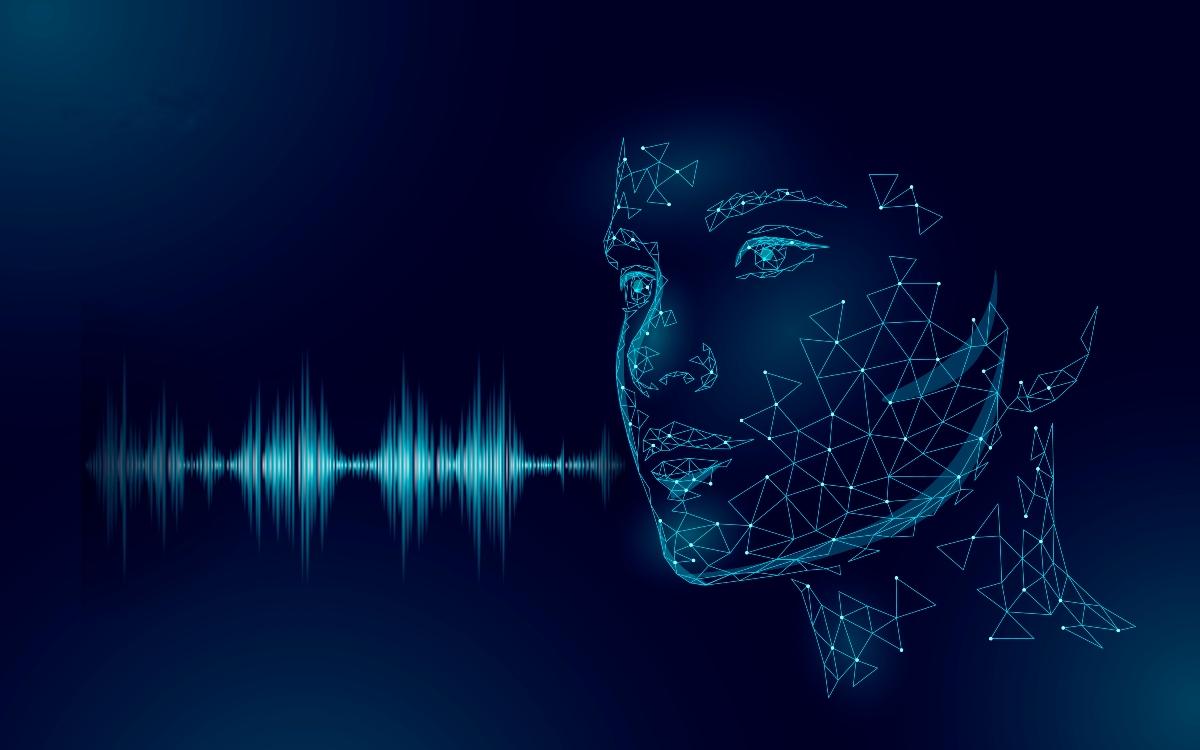 Voces personalizadas Dialogflow