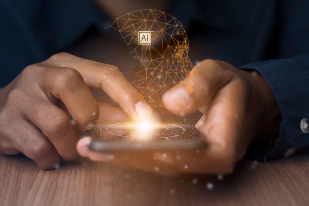 Implantar un asistente virtual