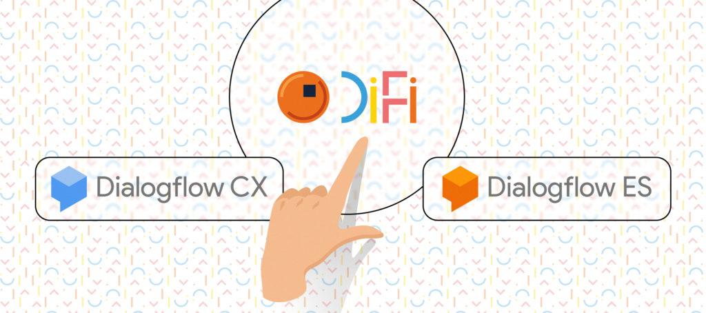 Comparativa Dialogflow CX y Dialogflow ES